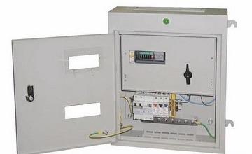 Schema Quadro Elettrico Per Appartamento : Schema di centralino di installazione quadro elettrico nell