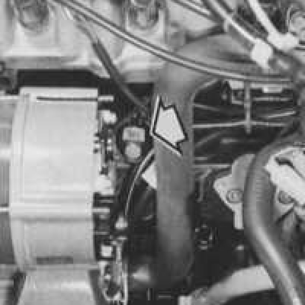 Kako izmeriti brzinu motora pomoću multimetra. Tahometri 51