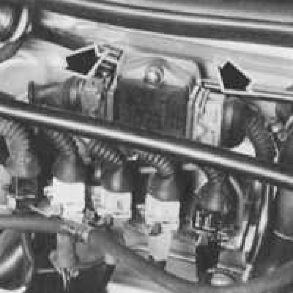 Kako izmeriti brzinu motora pomoću multimetra. Tahometri 56