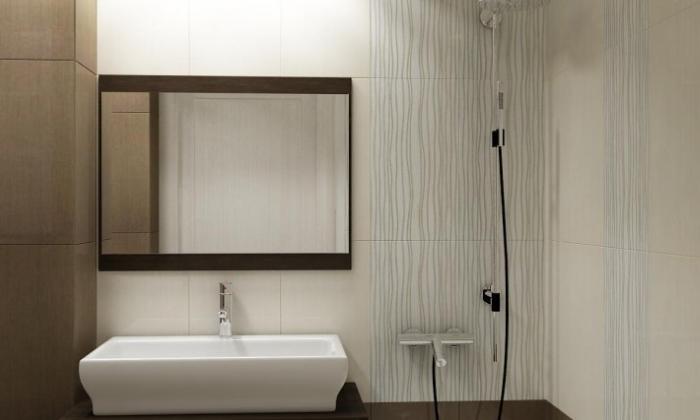 Design ottimale di un bagno stretto segreti di un design di