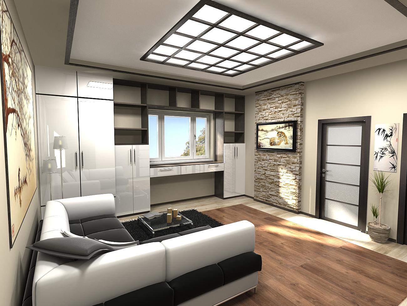 Soffitti Alti Illuminazione : Come usare tutti i vantaggi dei soffitti alti come può e come non